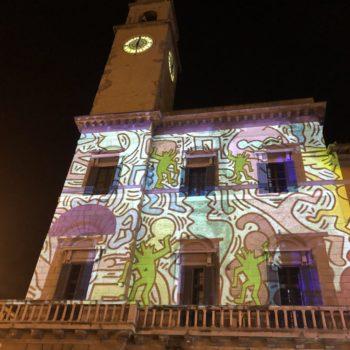 Pisa e l'arte partecipano alla giornata della solidarietà