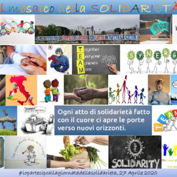 Il Mosaico della Solidarietà