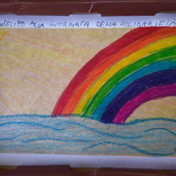 Arcobaleno del mare