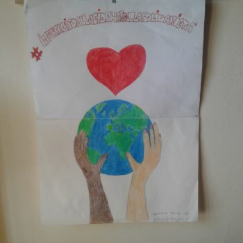 un mondo pieno di pace