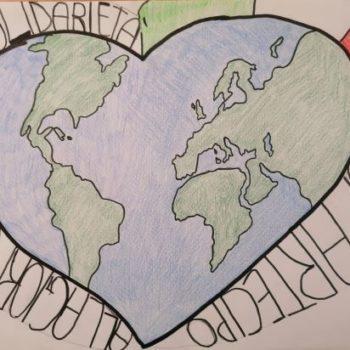 il cuore del mondo